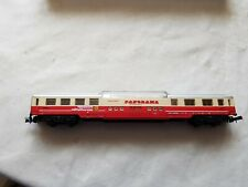 A Model Railway Touring Coach In N Gauge By Lima Boxed