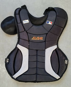 """All-Star CP912APRO Catcher's Chest Protector Men Size 15"""" Baseball Softball"""
