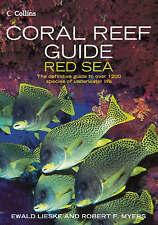 NEW Coral Reef Guide Red Sea by Ewald Lieske