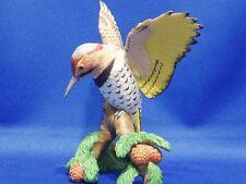 Lenox Bird Figurine Northern Flicker 1997  Excellent Condition