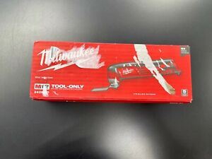 Milwaukee 2426-20 M12 Cordless Multi-tool, tool only BRAND NEW SEALED!