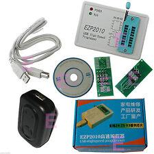 24 25 93 EEPROM Flash BIOS USB SPI Programmer Support Off-line Chip Copy