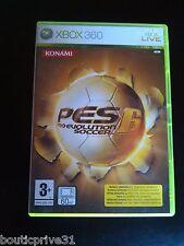 JEU X BOX 360 - Pro evolution soccer 6 - Classics sur XBOX 360