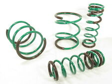 TEIN S.Tech Lowering Springs Kit for 89-94 Nissan 240SX 2.4L S13 SKP04-AUB00 NEW