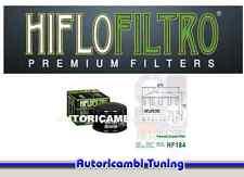FILTRE À HUILE HIFLO HF184 MOTORRAD Benelli à - 400 cc - années: 2009 - 2011