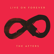 The Afters - Live On Forever [New CD]