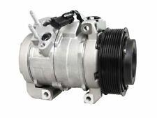 For 2010 Dodge Ram 2500 A/C Compressor 52794FW 6.7L 6 Cyl