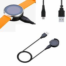 USB Data Charger and Charging Cable Cradle for Huawei Fit Huawei Honor S1 Watch