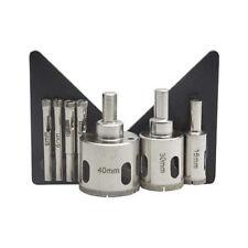 PORCELLANA accudrill Piastrella Perforazione Kit-in precedenza con marchio porsadrill 365 TRAPANI