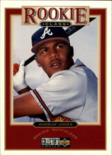 1997 Collector's Choice Bb #s 1-200 +Rookies A2987 - You Pick - 10+ Free Ship