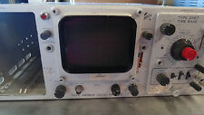 Tektronix Oscilloscope Type RM 561A with Type 2B67 Time Base