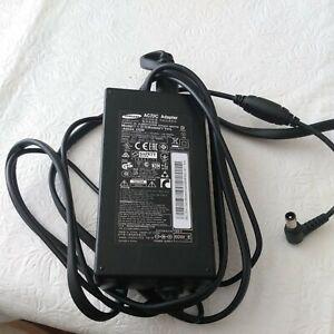 Genuine OEM Samsung A6024_DSM AC Adapter for HW-F355 Soundbar Subwoofer
