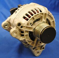 AUDI TT &VW BEETLE,GOLF,JETTA 120AMP REMAN ALTERNATOR 13853 / 0-124-515-010,117