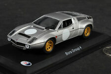 Maserati Bora Group 4 1973 1/43 Diecast Model