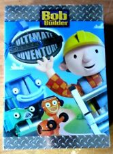 Bob the Builder The Ultimate Adventure Box Set DVD