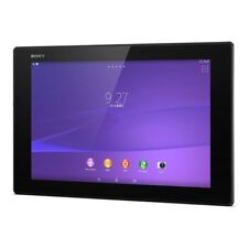 Sony Xperia Z2 SGP521 10.1'' Tablet Wi-Fi + LTE 16GB Black Android 8MP