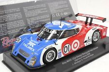 RACER SLOT IT SW07 LEXUS TARGET RILEY MKxx DAYTONA PROTOTYPE NEW 1/32 SLOT CAR