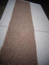 Miners Moss SLUICE BOXS & Dredge matting 25 x 60cm Heavy grade 14mm thick