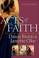 Acts of Faith (Paperback or Softback)