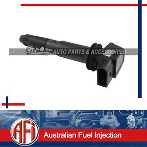 AFI Ignition Coil C9441 for Porsche Cayenne S 4.5 955 Turbo 4.5 955 02-07