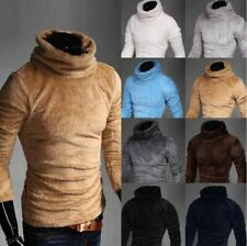 Brand New Jumper Slim Fit turtleneck Sweater