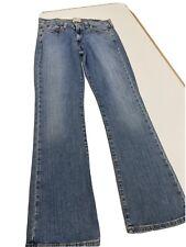 Women's Levi's Blue Jeans size 4