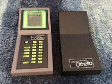 1980 Gabriel Industries Computer Othello Vintage Handheld Game - Parts / Repair
