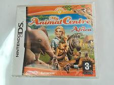 My Animal Centre En Africa (Afrique) pour Nintendo DS & 2DS (neuf et scellé)