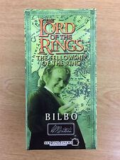 W. Britain Lord Of The Rings Fellowship Of The Ring Hand Painted Figure Bilbo