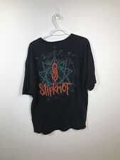 vintage slipknot shirt
