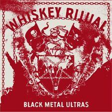 Whiskey Ritual -  Black Metal Ultras LP