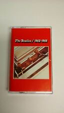 THE BEATLES 1962-1966 CASSETTE TAPE 1 Only / 1993 Capitol
