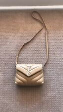 """YSL TOY LOU LOU BAG in """"y"""" Matelasse leather"""