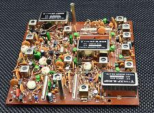 Yaesu FT-101ZD MK 0/1/2/3 -  IF unit board  -   PB-1963C
