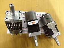 B50KX6 ALPS 6-gang motorized Potentiometer RK168 50K Pot rotar