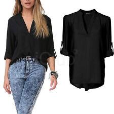 Hips Chiffon Tops & Shirts for Women