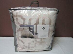 Hotel Collection Fresco Full/Queen Comforter T4101978