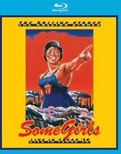 THE ROLLING STONES Some Girls Live In Texas '78 LIVE VIDEO BLU-RAY with 5.1 SRND
