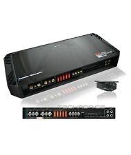 POWER ACOUSTIK BAMF5500/1D 5500 WATTS MONO BLOCK CLASS D CAR STEREO AMPLIFIER