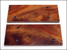 Onkyo A-8650 / A-8780 / A-8470 -Holzseiten Echtholzfurnier Mahagoni- Woodpanels