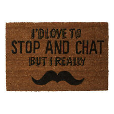 Must Dash Doormat 60Cm X 40Cm