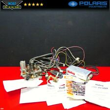HOLLEY PRO-JECTION 4 FUEL INJECTION SYSTEM KIT FOR 4 BARREL