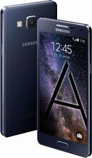 "Samsung Galaxy A5 schwarz 16GB 2015 Model LTE Android Smartphone 5"" ohne Simlock"