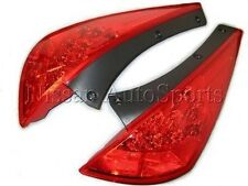 Nissan 350Z Z33 OEM LED Tail Lights Lamps Left & Right