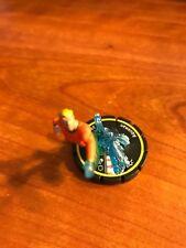 HEROCLIX DC ICONS #025 AQUAMAN ROOKIE