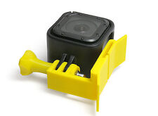 Scuba Mount F. GoPro Hero 4 Session buceo snorkeling diving Mask Goggle Yellow