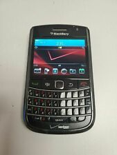 BlackBerry Bold 9650 - Black - Verizon (Unlocked) GSM 3G Qwerty Smartphone