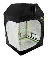 Roof Qube Attic Loft Indoor Cube Grow Tent 120x120x180