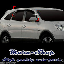 Smoke Door Window Vent Visor Deflector for 07~13 Hyundai Veracruz/ix55