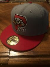 Portland Sea Dogs Mookie Betts Designed New Era Mens MiLB Cap Size 7 1/2